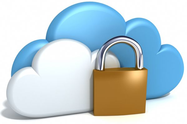 secure cloud backup