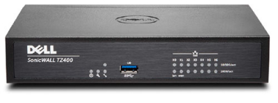 Dell SonicWALL TZ400 | DNG Technology | Managed IT and Web Services