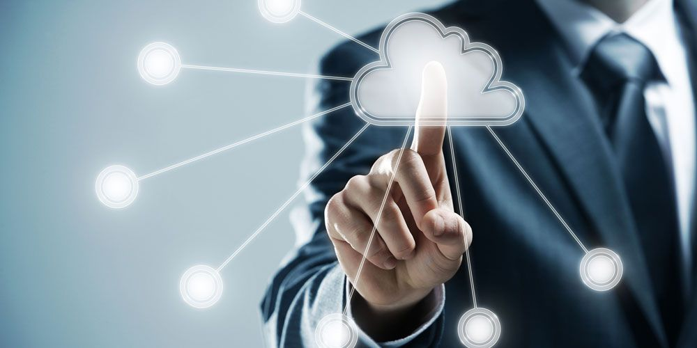Cloud is the New