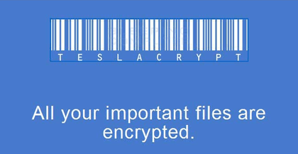 TeslaCrypt 4.0 More Advanced